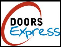 Doors Express logo