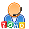 Remote SUpport Zoho image