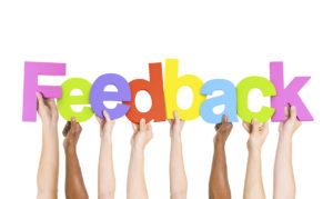 Customer Feedback Survey - Progeny Access Control