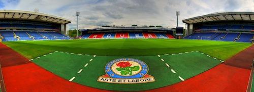 Photo of Blackburn Rovers